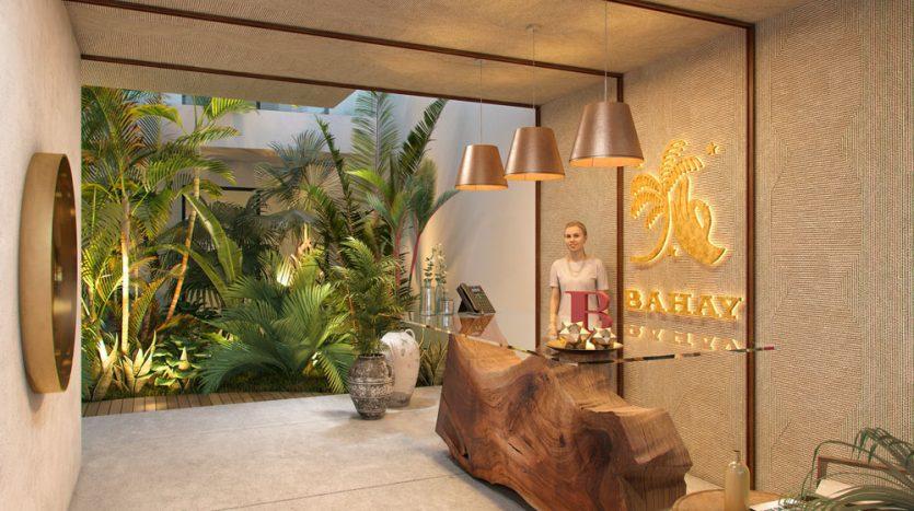 bahay playa del carmen 2 bedroom penthouse 3