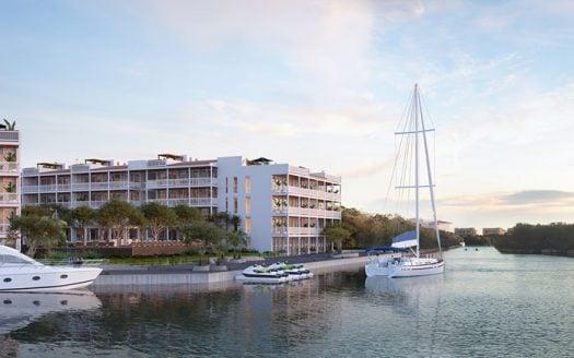 blue house marina residences puerto aventuras 13