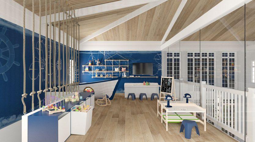 blue house marina residences puerto aventuras 2 bed condo 7