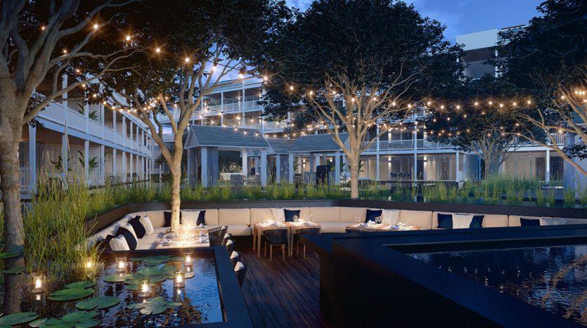 blue house marina residences puerto aventuras 2 bed condo 9