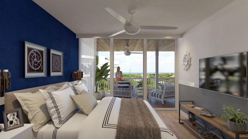 blue house marina residences puerto aventuras 3 bed condo 18