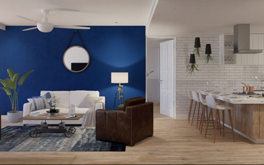 blue house marina residences puerto aventuras 3 bed condo 19