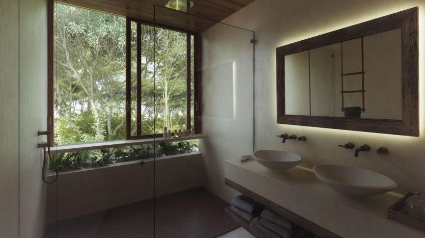 copal tulum 2 bedroom condo 1