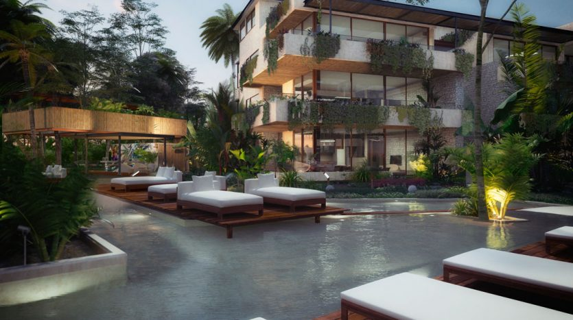 copal tulum 2 bedroom penthouse 12