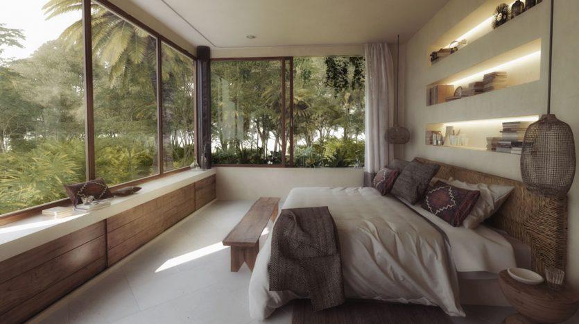 copal tulum 2 bedroom penthouse 2
