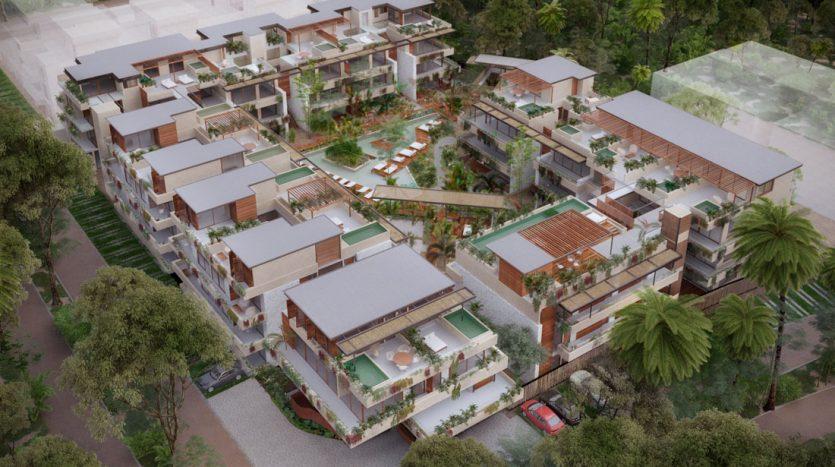 copal tulum 2 bedroom penthouse 3