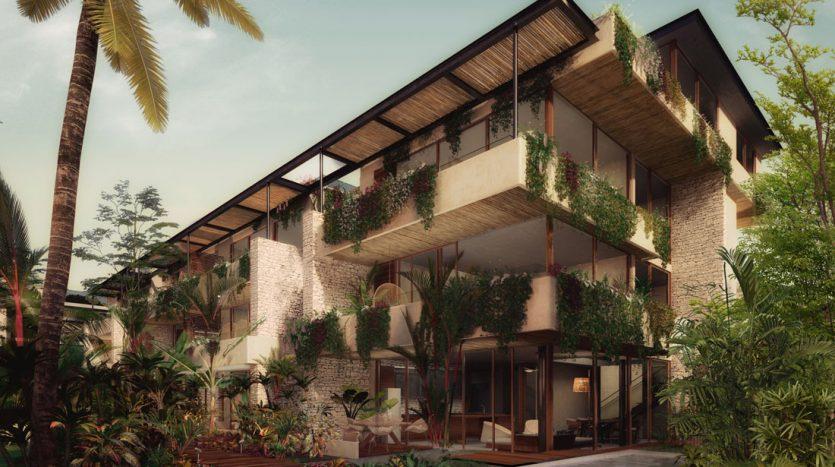 copal tulum 2 bedroom penthouse 7