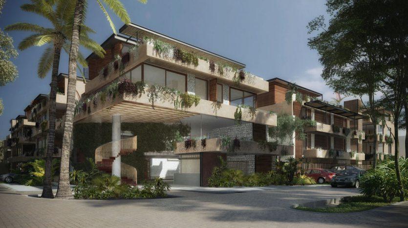 copal tulum 3 bedroom penthouse 10
