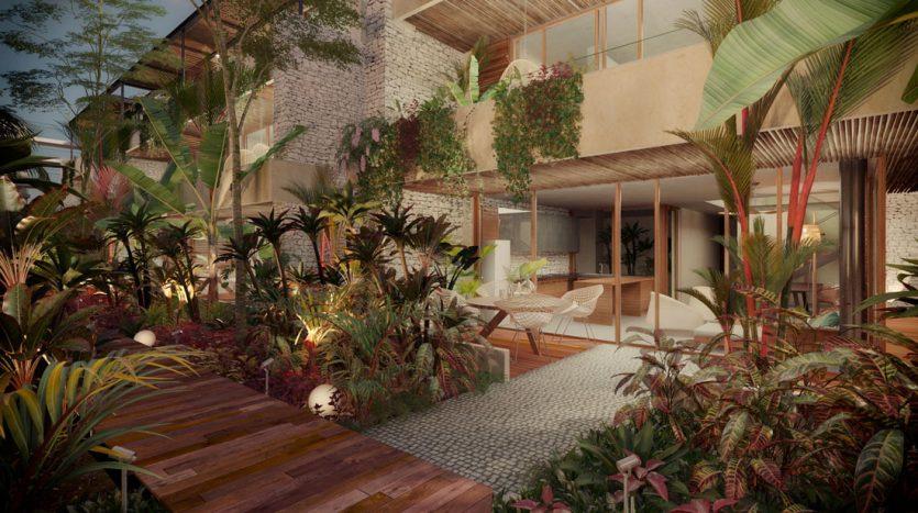 copal tulum 3 bedroom penthouse 8