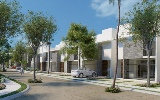 downtown bahia akumal 2 bedroom townhouse 3