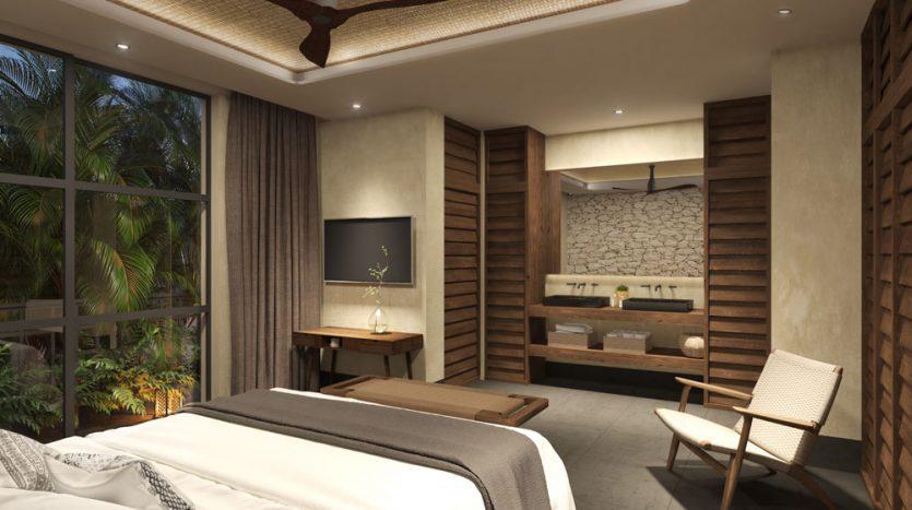 kasa residences tzalam tulum 2 bedroom penthouse 13