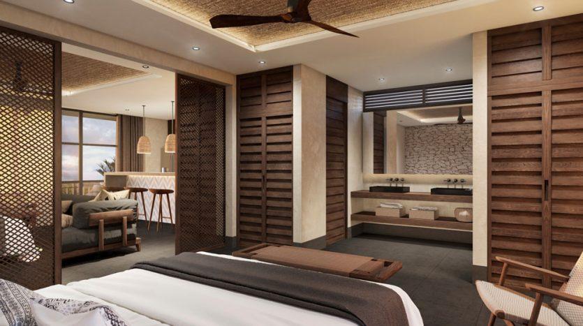 kasa residences tzalam tulum 2 bedroom penthouse 14