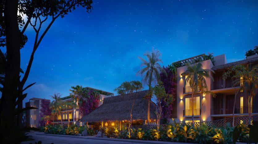 kasa residences tzalam tulum 2 bedroom penthouse 2
