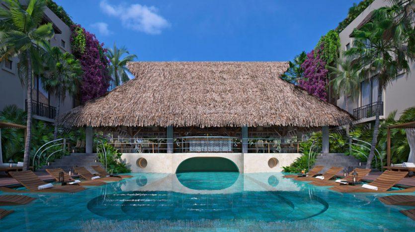 kasa residences tzalam tulum 2 bedroom penthouse 7