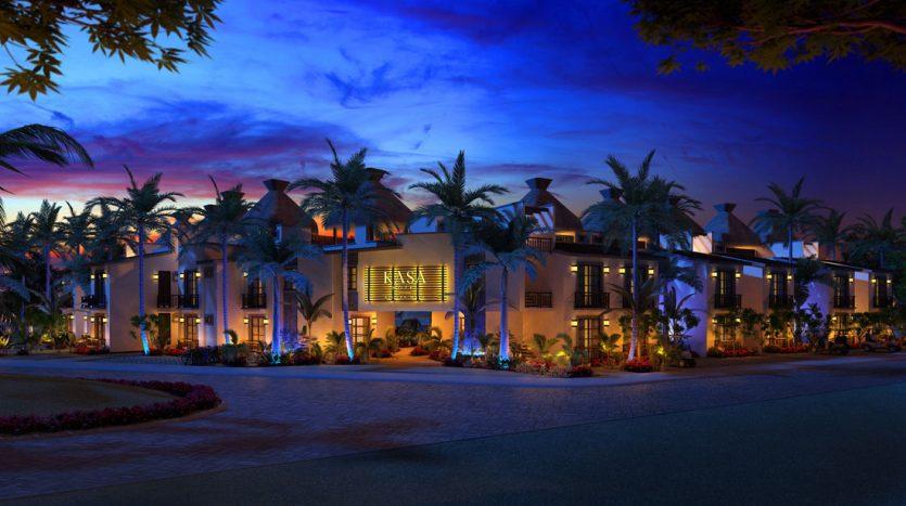 kasa riviera maya puerto aventuras 3 bedroom penthouse 1