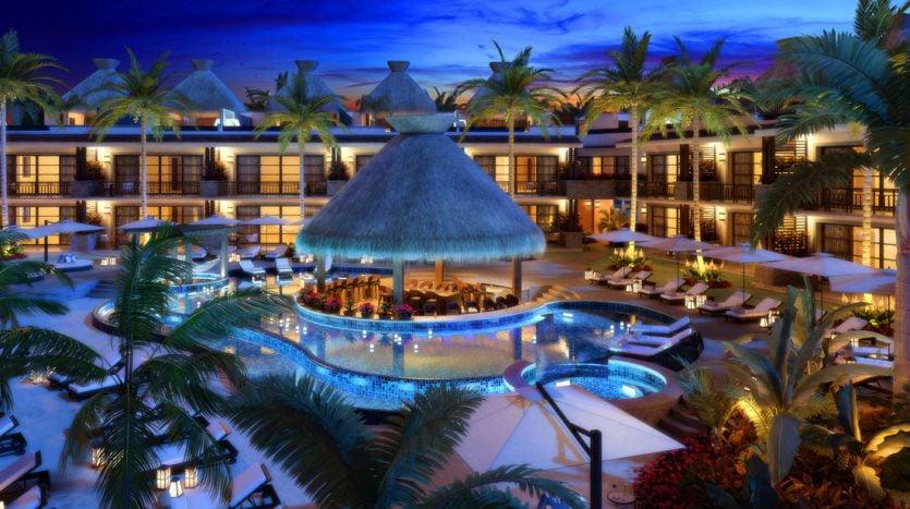 kasa riviera maya puerto aventuras 3 bedroom penthouse 10