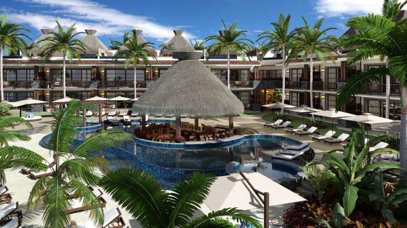 kasa riviera maya puerto aventuras 3 bedroom penthouse 11