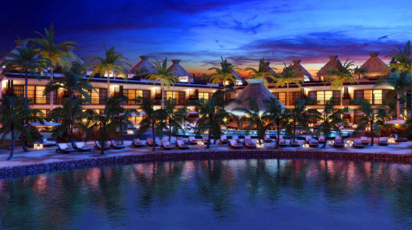 kasa riviera maya puerto aventuras 3 bedroom penthouse 12