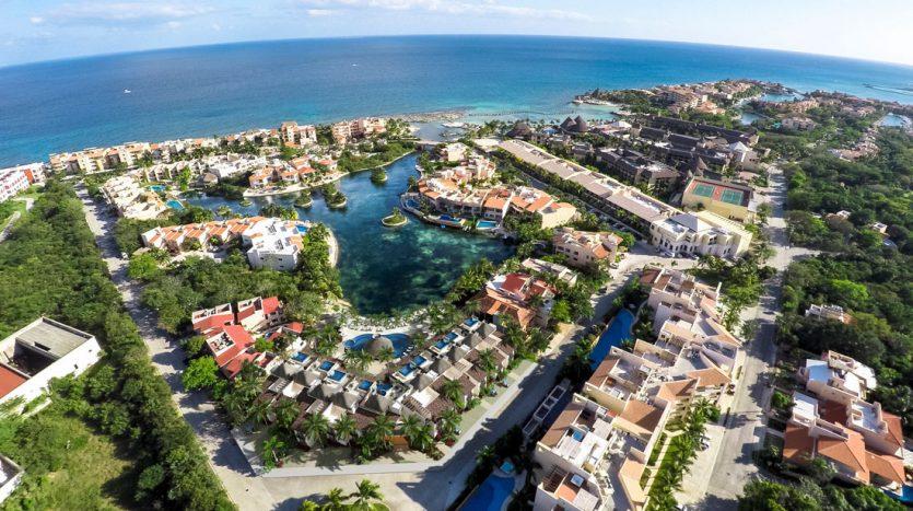 kasa riviera maya puerto aventuras 3 bedroom penthouse 14