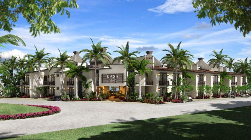 kasa riviera maya puerto aventuras 3 bedroom penthouse 2