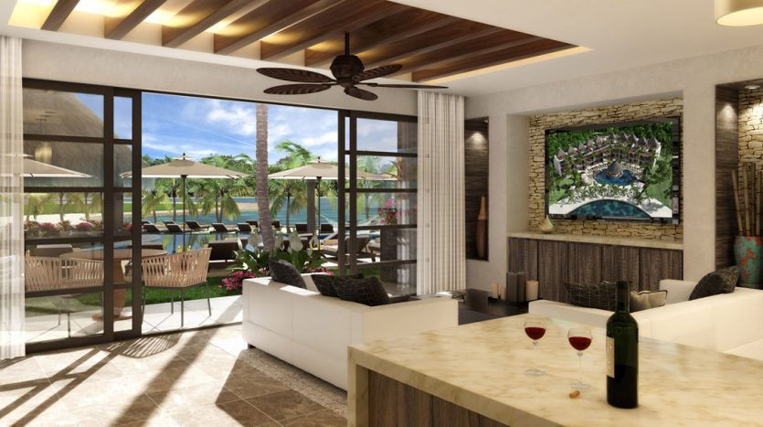 kasa riviera maya puerto aventuras 3 bedroom penthouse 3