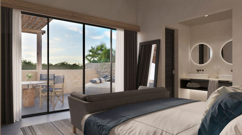 kasa riviera maya puerto aventuras 3 bedroom penthouse 4