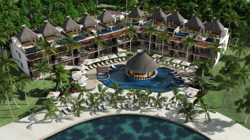 kasa riviera maya puerto aventuras 3 bedroom penthouse 7