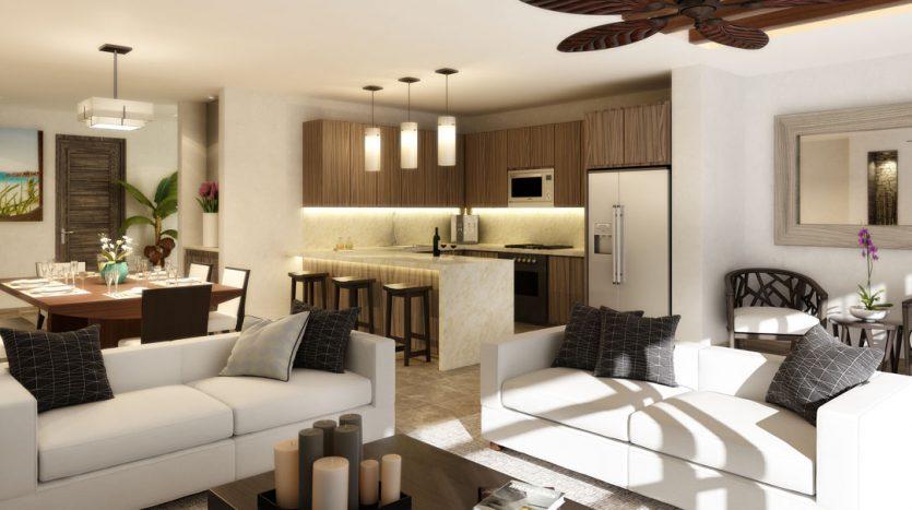 kasa riviera maya puerto aventuras 3 bedroom penthouse 8