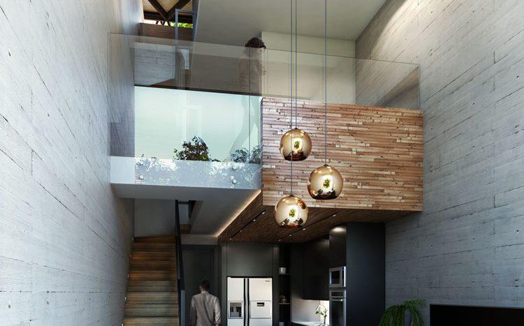 madara tulum 3 bedroom penthouse 1