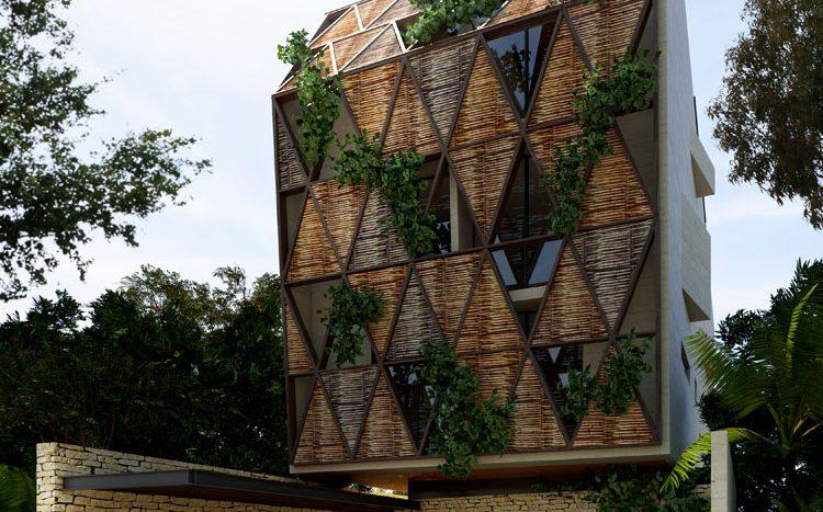 madara tulum 3 bedroom penthouse 3