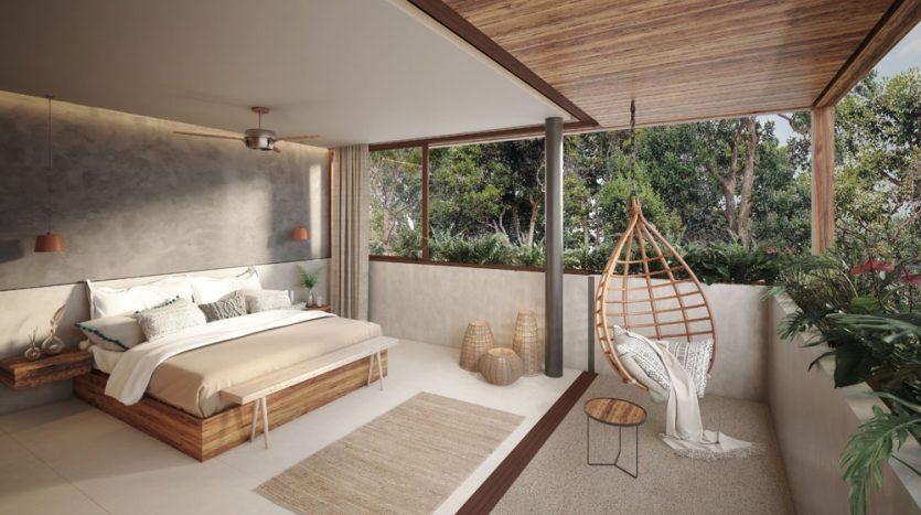 nuuch tulum 1 bedroom condo 9