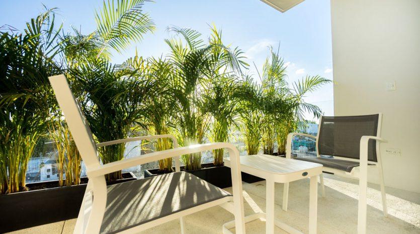 polo 54 playa del carmen 2 bedroom condo 2