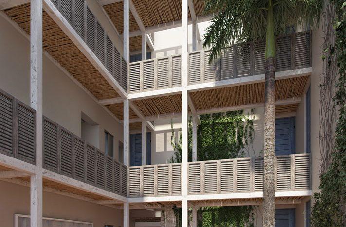 puerta azul tulum 2 bedroom penthouse 1