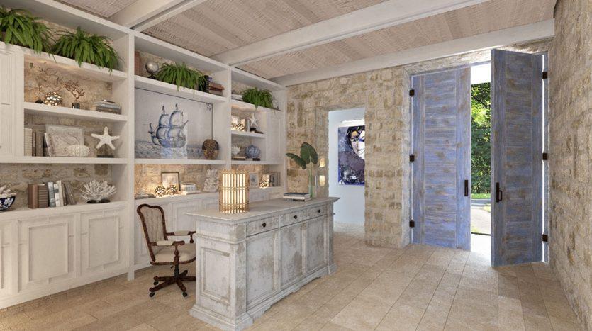 puerta azul tulum 2 bedroom penthouse 8