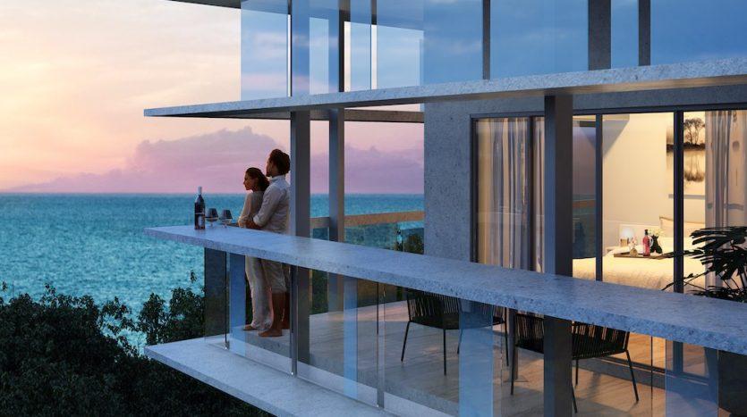 singular dreams playa del carmen 1 bedroom condo 4