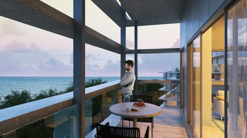 singular dreams playa del carmen 1 bedroom condo 5