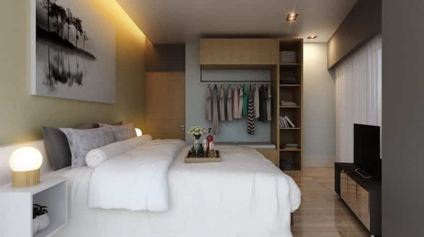 singular dreams playa del carmen 2 bedroom condo 23