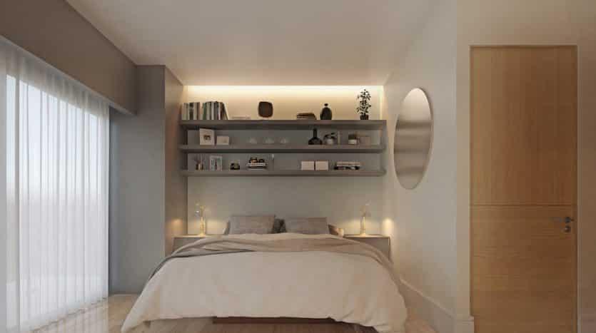 singular dreams playa del carmen 2 bedroom condo 24
