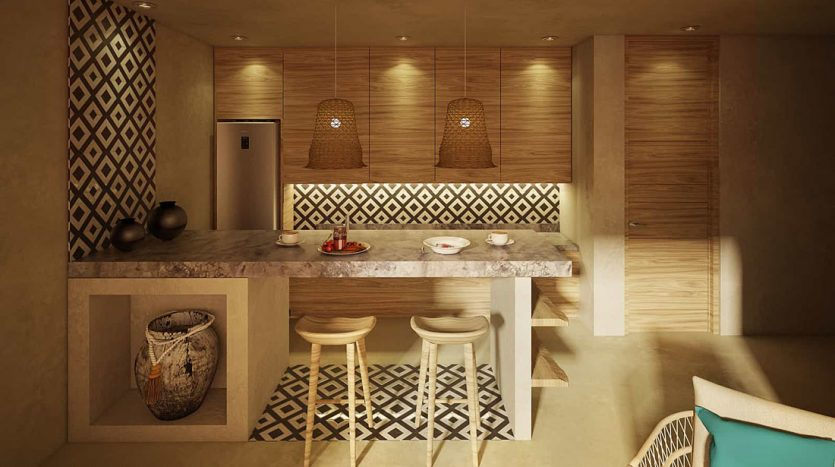 solemn tulum 2 bedroom penthouse 2