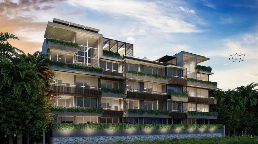 solemn tulum 2 bedroom penthouse 6