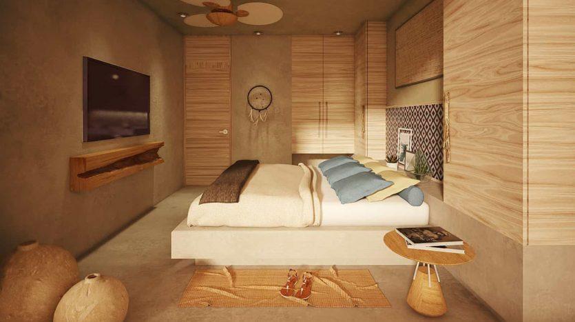 solemn tulum 2 bedroom penthouse 8