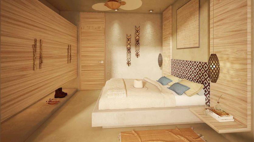 solemn tulum 2 bedroom penthouse 9