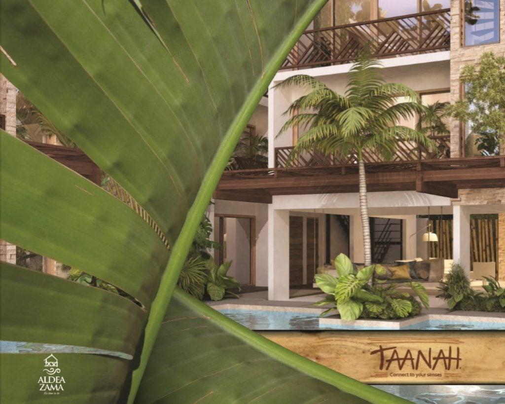 Taanah Tulum 2 Bedroom Penthouse