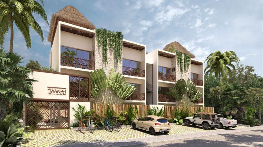 taanah tulum 2 bedroom penthouse 1