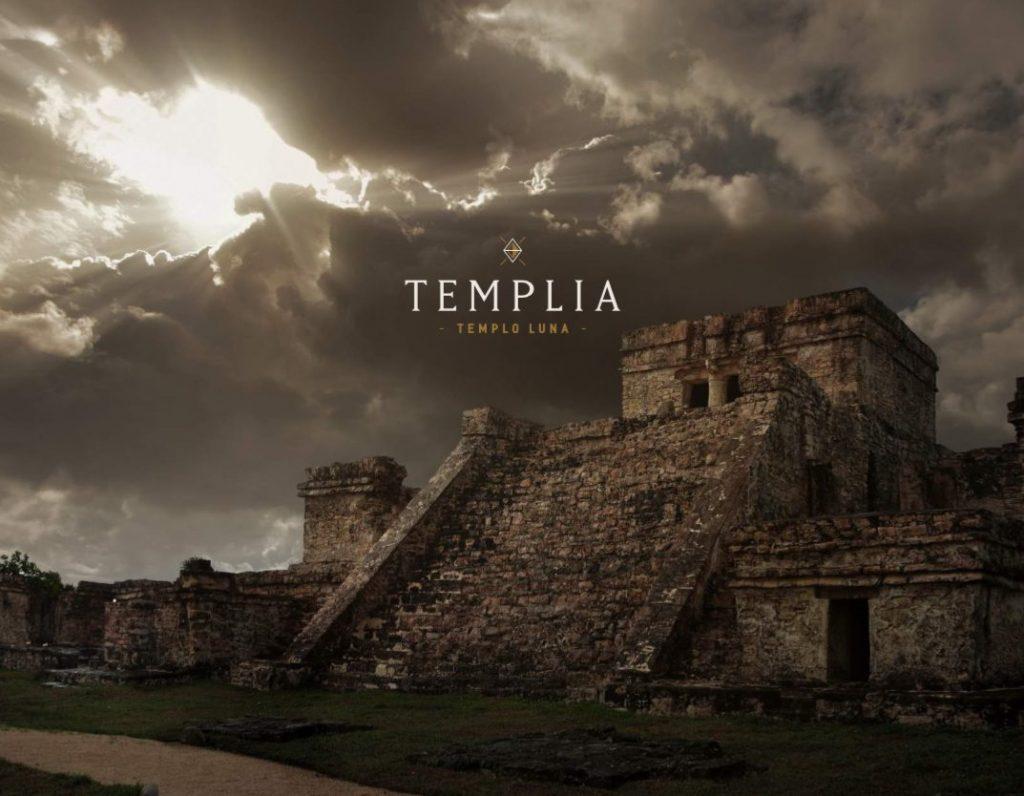 Templia Templo Luna Tulum