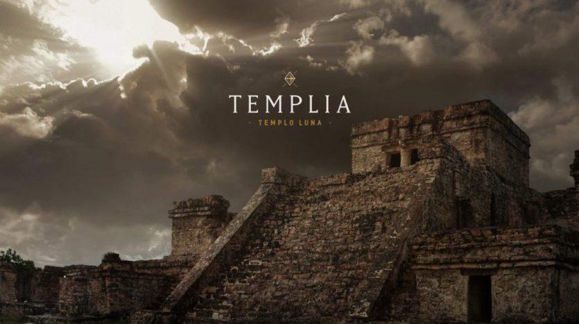 templia splash
