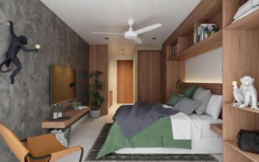 urban towers playa del carmen 3 bedroom condo 10