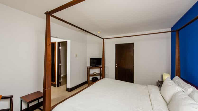 27 Bed Room