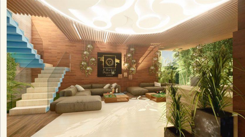 A Perfect Place Playa del Carmen studio3