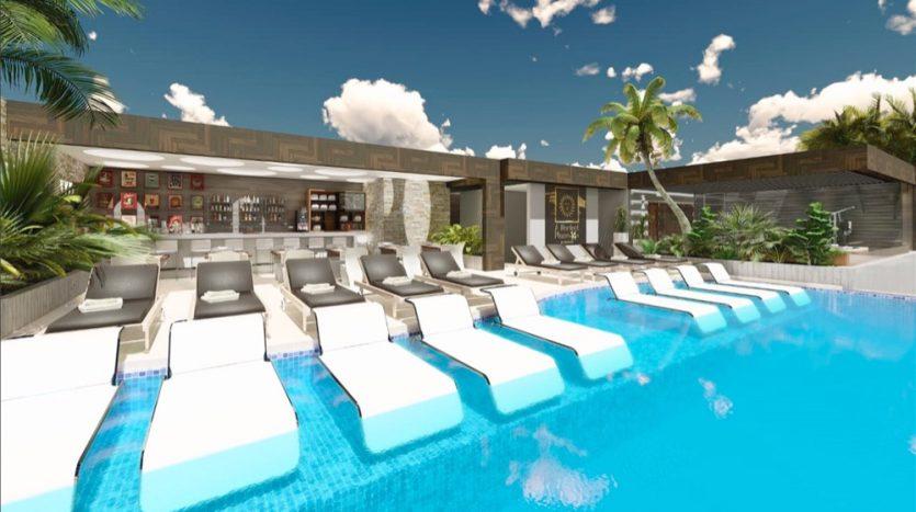 A Perfect Place Playa del Carmen studio4